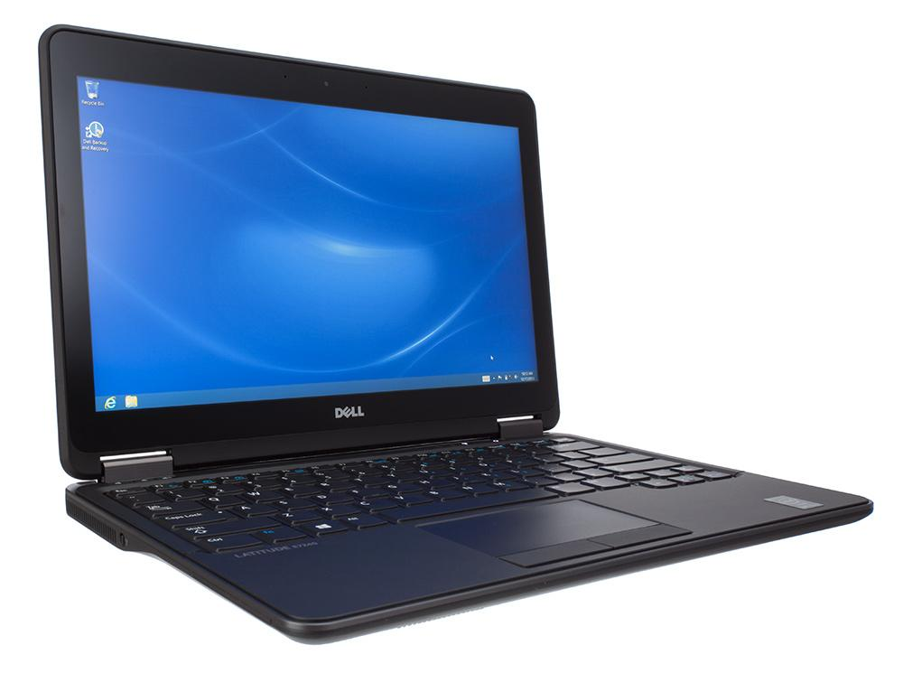 Dell E7240 Intel Core I5-4310U