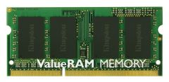 Kingston 8Gb DDR3 1333MHz PC10600 CL9 - KVR1333D3S9/8G