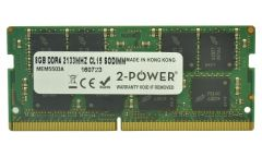 2Power SODIMM 8GB DDR4 2133MHz CL15