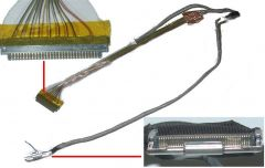 Sony VGN-FS Series LCD Cable
