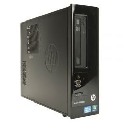 HP Pro 3300 SFF - Core i3-2120 | 4GB DDR3 | 500GB HDD