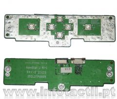 Acer Aspire 1690 Touchpad Board