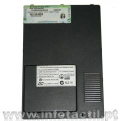 Acer Travelmate 4000 Memory cover
