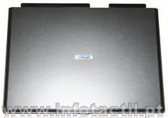 ASUS A5 Series LCD Cover