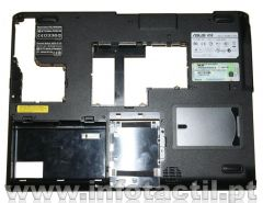 ASUS A5 Series Bottom Case