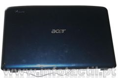 Acer Aspire 5738ZG LCD Cover
