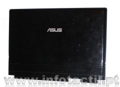 Asus X59 LCD Cover