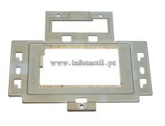 Clasus Dynamic NW-256 Suporte Touchpad
