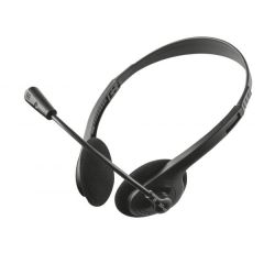 Trust Primo Chat Auriculares com Microfone