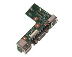 Clasus Impact NW-512 USB/Video Board - 6050A2047001