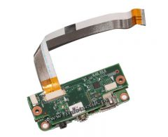 Clasus Impact NW-512 Sound/USB Board - 6050A2047601