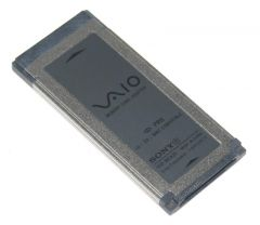 Sony Vaio VGN-C2Z Card Reader Adapter