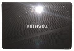 Toshiba Satellite A500 LCD Cover