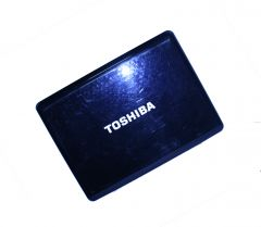 Toshiba Satellite A300 LCD Cover