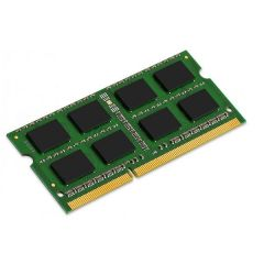 Kingston 4GB ValueRAM DDR4 2400MHz SODIMM - KVR24S17S6/4