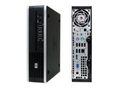 HP Compaq 8200 Elite USDT - I5 | 4GB DDR3 | 120GB SSD