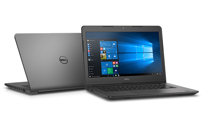 Dell Latitude 3350 - i5-5200U | 120GB SSD | 4GB | 13.3